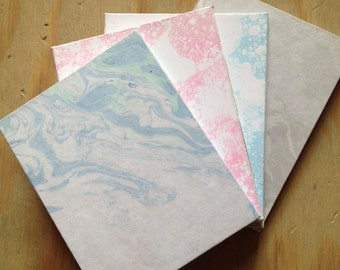 Mini Sketch Journals