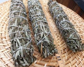 Large Lavender (Lavandula x Intermedia) Bundle 7~9 inches, wild harvested, Reiki infused