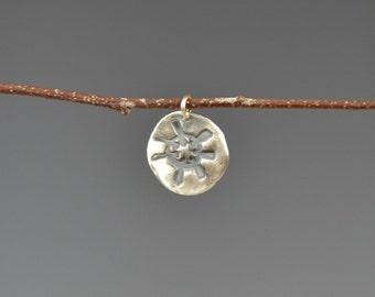 Confidence talisman-totem-charm-amulet