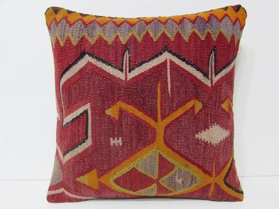 Floor Cushions For Nursery : floor cushion cover 18x18 nursery decor by DECOLICKILIMPILLOWS