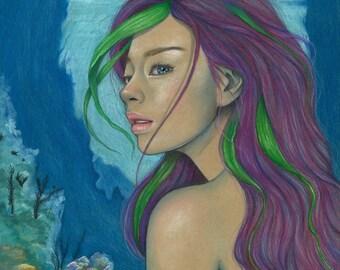 Sea You- Print