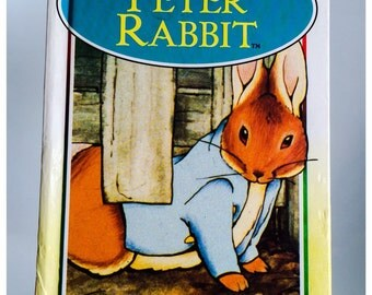 A Ladybird Book. Beatrix Pottet. Peter Rabbit. Vintage, Rare and collectable, 1993