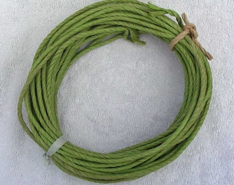 Danish Cord Country Green 50 ft