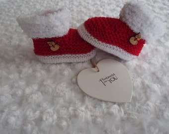 babies Ugg style booties,slippers,ugg style boots, ugg shoes,shower gift,christmas bootees,Ugg boots,pram shoes,christening gift,snow boots.