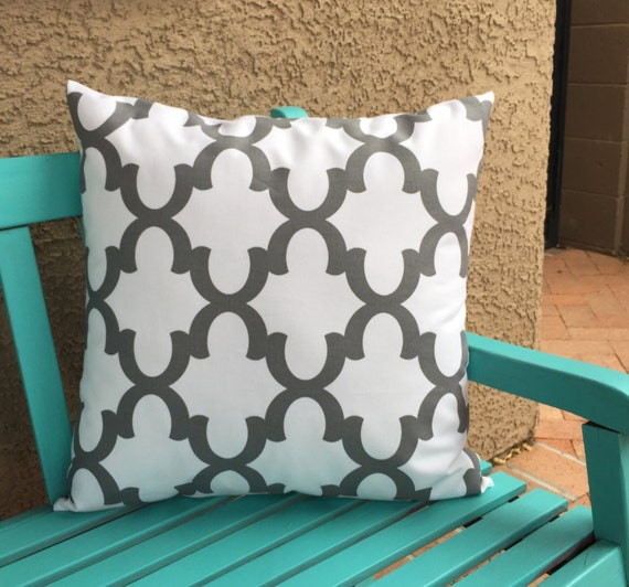 Grey Sofa Pillow 20x20 Pillow Cover 20 x 20 by HomeMakeOver : il570xN821999347k9h2 from www.etsy.com size 570 x 532 jpeg 72kB