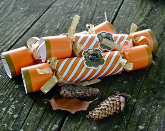 Party Poppers (Fall)