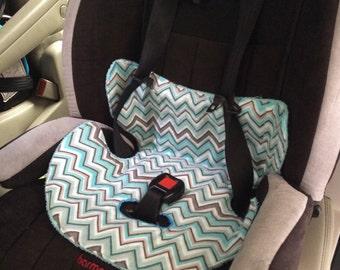Waterproof car seat pad