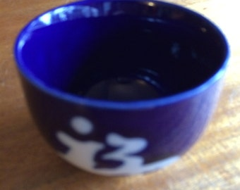 Japanese Drinking Cup