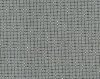 RJR Fabrics Time With Friends 2284 01 Gray Grid Yardage by Lynette Anderson