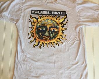 Sublime T Shirt