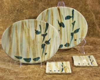 Bamboo Sushi Set