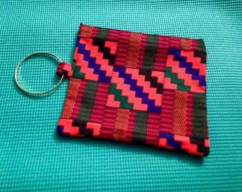African Print Wristlet, African Print Bracelet Purse, Bracelet Wristlet, African Print Bracelet Wristlet, African Print Bag