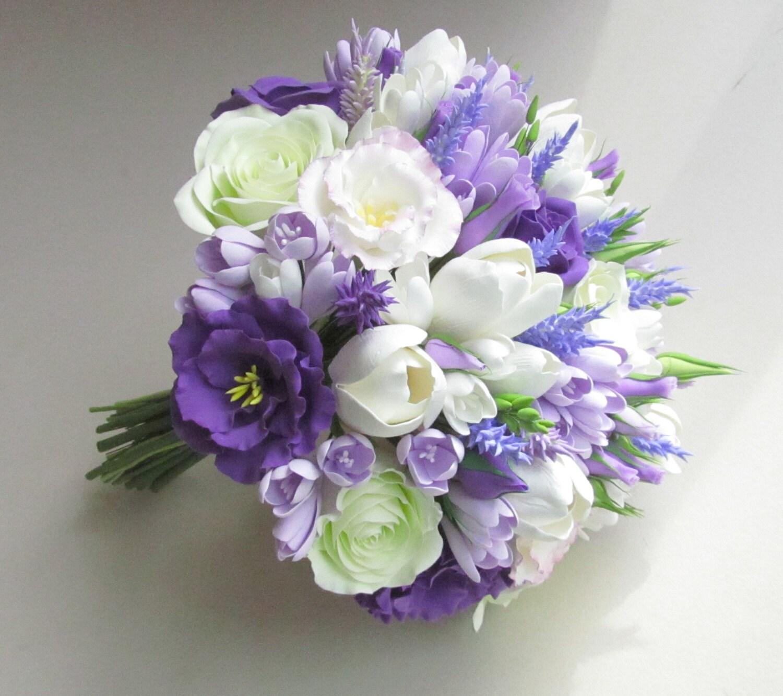 freesien eustoma tulpe rose lavendel brautstrauss lila. Black Bedroom Furniture Sets. Home Design Ideas