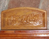 Western Decor Stagecoach ...