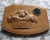 Wood Carving for Sale -  ...