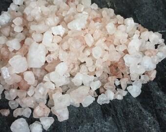 Hot Cocoa Detox Bath Salts Dead Sea Salts Calming Bath