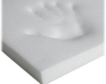 Memory Foam Crib Mattress Topper