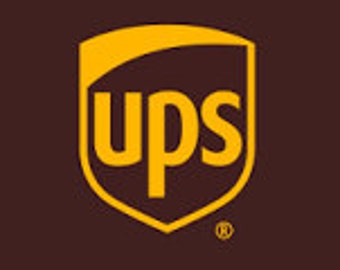 Upgrade to UPS 2nd day air