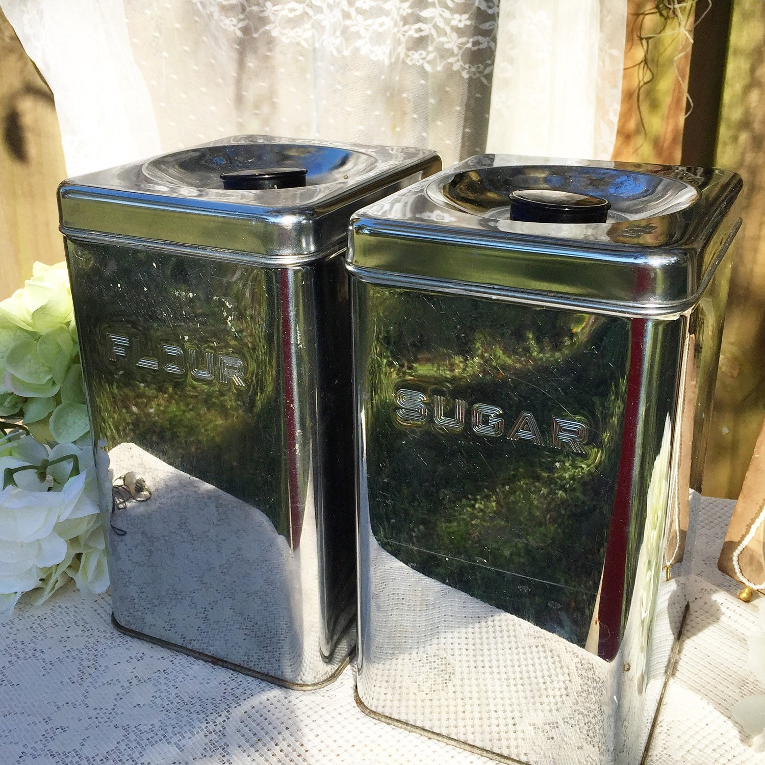 28 silver kitchen canisters vintage kitchen canisters silver kitchen canisters mid century modern tin canister set silver kitchen tea