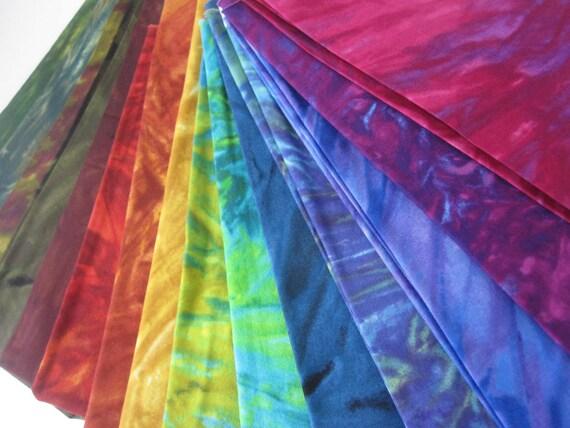 Fabric Bundle Caryl Bryer Fallert Benartex 15 Fat Quarters