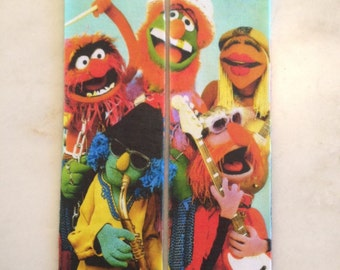 Muppets Happy Band Sock