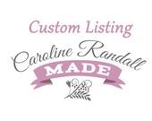 Custom Listing for FHP