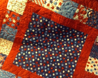 Military Quilts Etsy