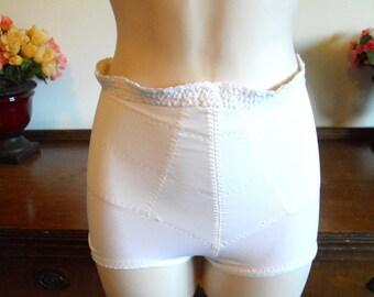 Vintage 1960s ~ Bestform Panty Girdle ~  Medium Support ~ Pinup Girl - VLV - Bombshell - Vintage Shapewear ~ Size Medium