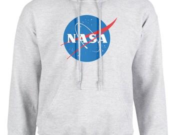 NASA Hoodie 0021H