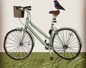 Bicycle - day 47 - Philip #100daysofbicycles