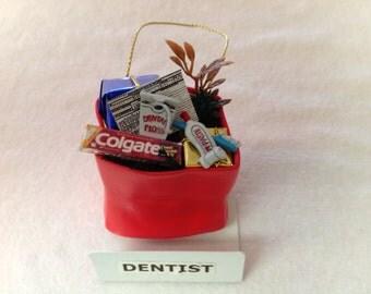 Dentist Ornament