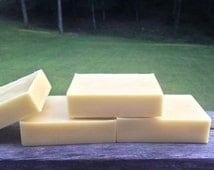 Handmade Natural 3oz Lotion Bars - Pick Your Scent and Quanity. Wonderful, Quality Ingredients and Safe for All Skin Types