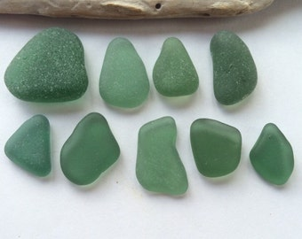Jewellery QualityTeal Scottish Sea Glass SG 22.7.15.4