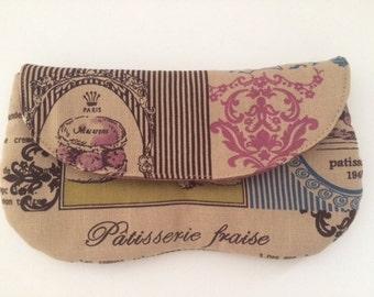 Vintage Handcrafted Purse