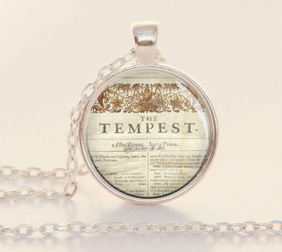 tempest in a bottle The tempest prognosticator, also known as the leech barometer and a leech placed in every bottle, which was to be its future residence.