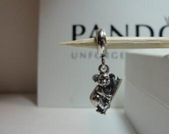 Authentic Pandora Koala/ New Charm/791085