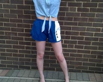 Genuinely retro shorts