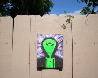 Alien A.D.D.