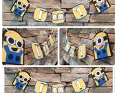Items Similar To Minions I Am One Banner One In A Quot Minion