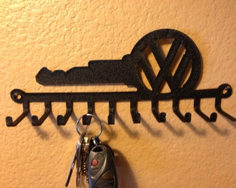 Volkswagen Key Key holder / lanyard / medal / tool