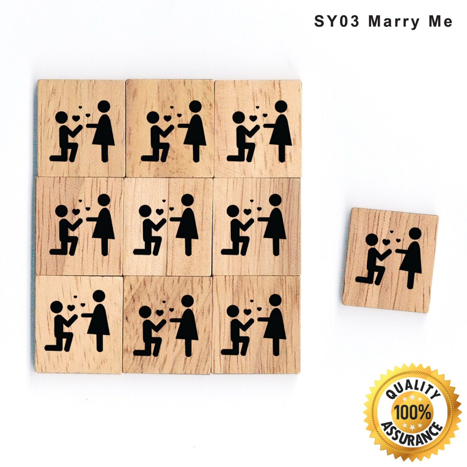 marry me wooden scrabble tiles symbol wedding by bsiribiz on etsy