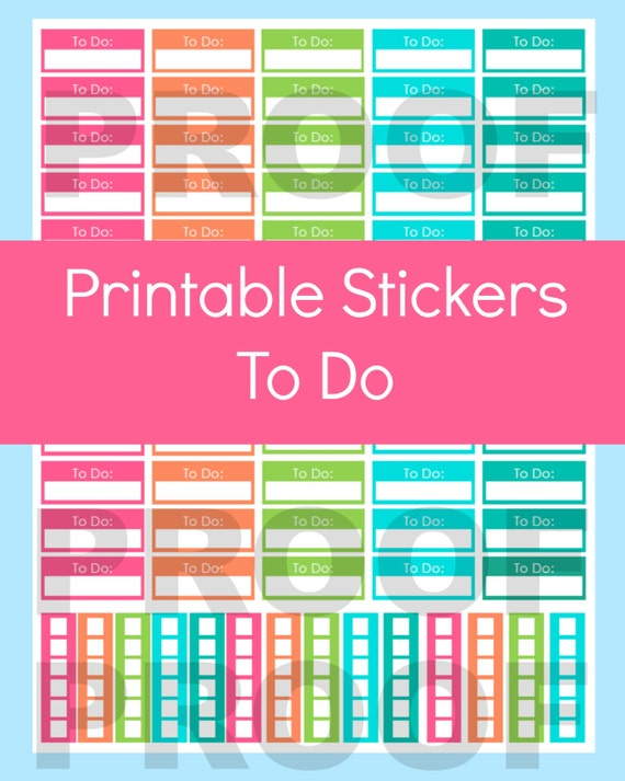 to do stickers erin condren planner stickers erin by With does staples print stickers