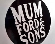 Popular Items For Mumford And Sons On Etsy
