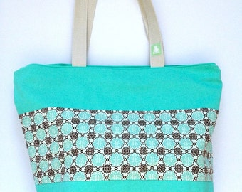 "Tote Bag ""Rosetta"""