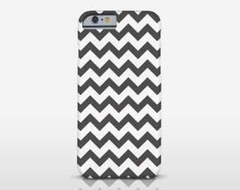 Chevron Iphone Case, Graphic Cell Cover, Choose Color, Phone Cases, HTC One, Samsung Galaxy