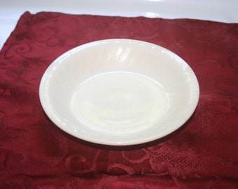 Vintage Fire King Oven ware Bowl, Fire King Bowl