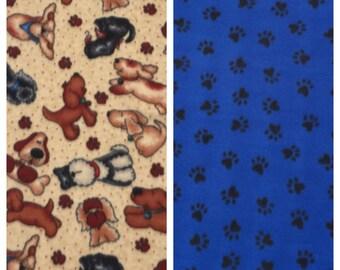 Fleece Dog Blanke(D36)