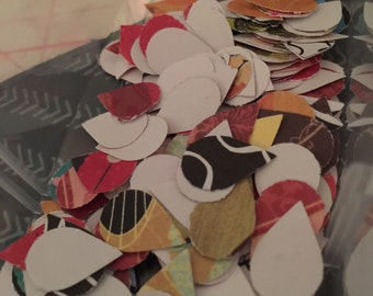 DROP DIE CUTS