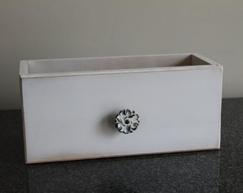 Storage Box -Add on for  Essential Oils Shelf