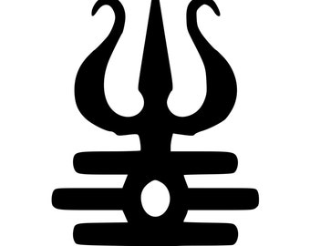 List Of Synonyms And Antonyms Of The Word Trishula Symbol